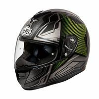 モンツァ・プレミア 9 BM ヘルメットブラック