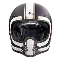 Premier Mx Do 92 Old Style Bm Helmet - 3
