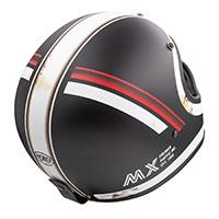 Premier Mx Do 92 Old Style Bm Helmet - 4