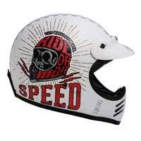 Premier Mx Speed Demon 8 Bm