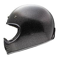 Premier Mx U9 Glitter Helmet Silver