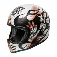 プレミア Mx BD 8 BM 2019 ヘルメット