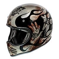 プレミア Mx BD チタン2019ヘルメット