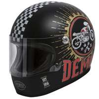 Premier Trophy Speed Demon 9 Bm Nero Opaco