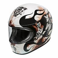 プレミアトロフィー BD 8 Bm 2019 フルフェイスヘルメット