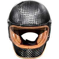 Casque Premier Trophy Carbon Tech Limited Edition