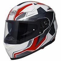 プレミアバイパー SR2 2019 ヘルメットホワイト