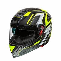 Premier Vyrus Em Y9 Bm 2019 Full Face Helmet