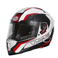 Premier Vyrus Mp2 White Red