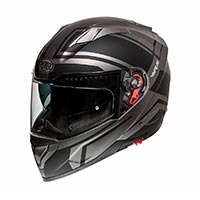 Premier Vyrus Nd 17 Bm 2019 Full Face Helmet