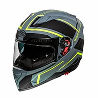 Premier Vyrus Nd Y Grey Bm 2019 Full Face Helmet
