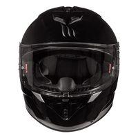 Mt Helmets Rapide Solid A1 Black
