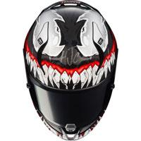 Hjc Rpha 11 Casco Integrale Venom 2 Marvel - 3