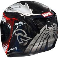 Hjc Rpha 11 Casco Integrale Venom 2 Marvel - 4