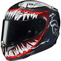 Hjc Rpha 11 Casco Integrale Venom 2 Marvel