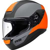 Schuberth R2 Apex Orange