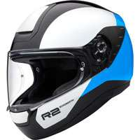 Schuberth R2 Apex Blue