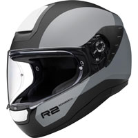Schuberth R2 Apex Grey