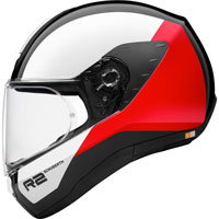 Schuberth R2 Apex Red