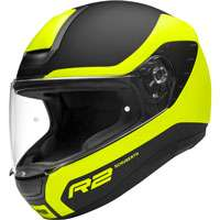 Schuberth R2 Nemesis Yellow