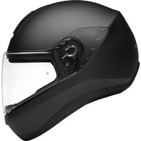 Schuberth R2 Black Matt