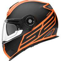 Schuberth S2 Sport Traction Orange - 2