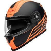 Schuberth S2 Sport Traction Arancio