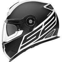 Schuberth S2 Sport Traction Bianco
