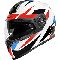 Casco Schuberth S2 Sport Polar Blu