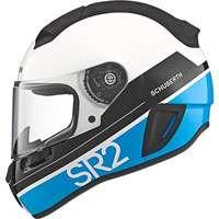 Schuberth Sr2 Formula Blue