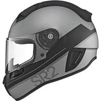 Schuberth Sr2 Formula Grey