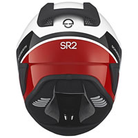 Schuberth SR2 Formula rot - 3