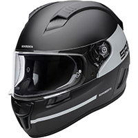 Casco Schuberth Sr2 Horizon Nero