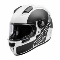 Schuberth Sr2 Traction White