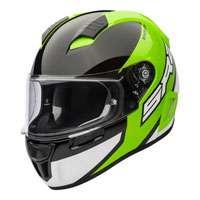 Schuberth Sr2 Wildcard Green