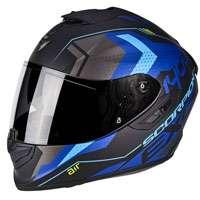 Scorpion Exo-1400 Air Trika Blue