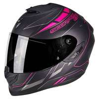 Scorpion Exo-1400 Air Cup Rosa Donna