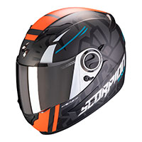 Casco Scorpion Exo 490 Rok 2 Replica
