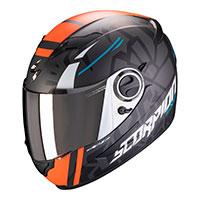 Scorpion Exo 490 Rok 2 Helmet Replica