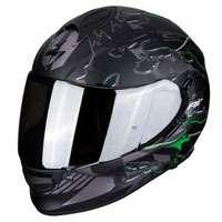 Scorpion Exo-510 Air Likid Verde
