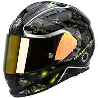 Scorpion Exo-510 Xena