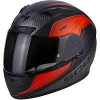 Scorpion Exo-710 Air Mugello Rosso