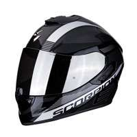 Casco Integrale Scorpion Exo 1400 Air Free Grigio