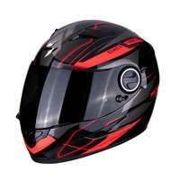 Scorpion Exo-490 Nova Rosso
