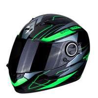 Scorpion Exo-490 Nova Verde