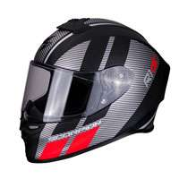 Casco Integrale Scorpion Exo R1 Corpus Nero