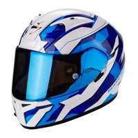 Scorpion Exo-710 Air Furio Blu