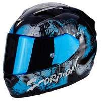 Scorpion Exo-1200 Air Tenebris Nero-blu