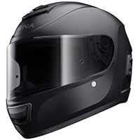 Sena Momentum Lite Bluetooth Helmet Black Matt