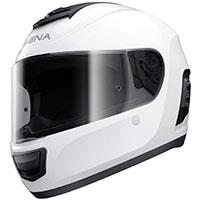 Casco Sena Momentum Std Dual Bluetooth Bianco